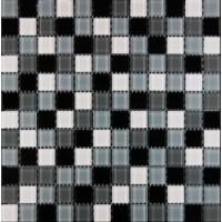 Мозаика  черно-белая SD055A Terosso