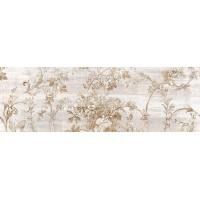 Керамическая плитка  с цветами НЕФРИТ-КЕРАМИКА 04-01-1-17-03-06-866-1