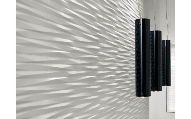 Керамическая плитка Коллекция 3D WALL