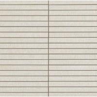 AS5D Room White Mosaico Bacchetta 30x30