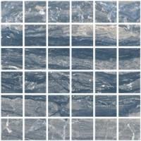 110077 CASTLE MOSAICO PRAGUE LAPP/RETT 30x30