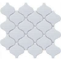 DL1005 Latern White Matt () 24.6x28