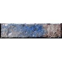 ABS1699  Metalic Cobalto 7,5x31,2 7.5x31.2
