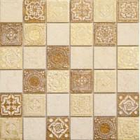 12106 Atelier D.PAULA GOLD 30x30