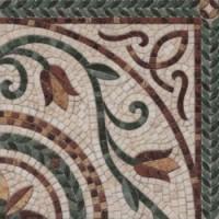Керамическая плитка  ковёр из плитки TES85789 VIVES
