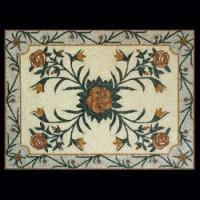 Мозаика  ковёр из плитки Natural TES66875