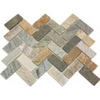 Мозаика бронзовая Seketein 52392
