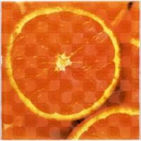 TES105348 Orly Orange 1 W 20x20