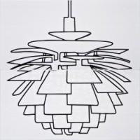KUZNETSOV Lamp 1 59x59,5