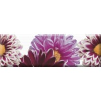 Decor Flowers 02 15x45