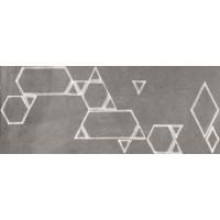 916042 Настенная плитка FIRLE GRAFITO Vives Ceramica 20x50