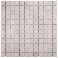 DAO-533-23-8  Cream Marfil 2.3x2.3 30x30