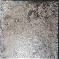 935562 Керамогранит мЕТАЛЛИК R СЕРЕБРИСТЫЙ Belani 30x30