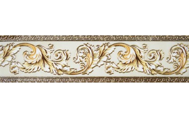 Керамогранит MOLA DI BARI Cenefa Jade  15x60 Infinity Ceramic Tiles 123930
