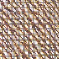 Мозаика для сауны Solo Mosaico TES8210
