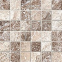 Мозаика  коричневая Estima PC01/PC03