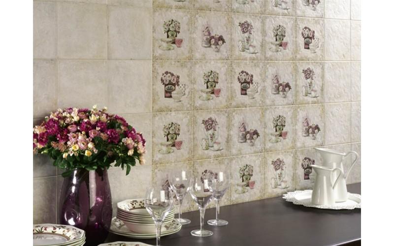 Керамическая плитка Коллекция BOLONIA