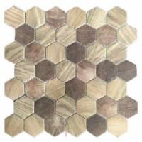 Мозаика  шестиугольная (соты) Orro Mosaic TES78069