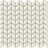 TES77708 MOSAICO SMART WHITE 31x29,6 29.6x31