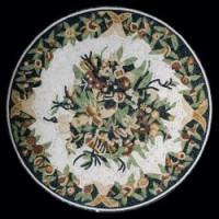 Мозаика  ковёр из плитки Natural PH-20