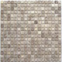 Madrid-15  slim (Matt) из натурального камня 30.5x30.5