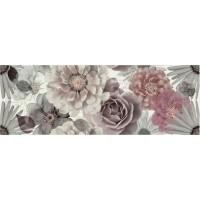 TES94925 People Blanco Floral B 31,6х90 90x31.6