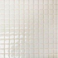 Мозаика для фартука белая TES76060 Chakmaks