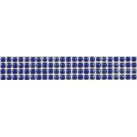 Мозаика  синяя TES4599 Vidrepur
