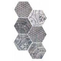 Alchimia ARS MIX 2 BIANCO NERO 26.6x23