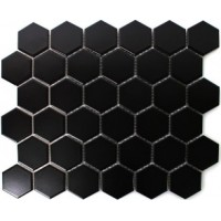Мозаика  шестиугольная (соты) Orro Mosaic TES78067