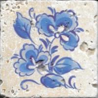 Керамогранит  с цветами Stone4Home 924653