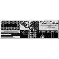Керамическая плитка  кабанчик для кухни La Faenza TES90013