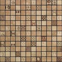 Мозаика для ванной с рисунком TES77588 Petra Antiqua
