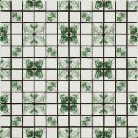 19044 D.BELCASTER GREEN 30X30