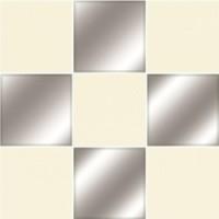 Mystic Bianco Ciete Mix Poler (9,8х9,8) 28,6х28.6