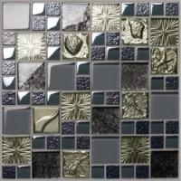Мозаика  микс MDL-08 Decor Mosaic