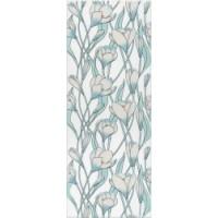 Керамическая плитка  для ванной голубая Kerama Marazzi OPB017071T