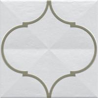 920374 Декор ETNIA OROMO MUSGO Vives Ceramica 20x20