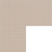 23089  D.Solaire NUDE SQUARE-4/22,3 22,3x22,3 22.3x22.3