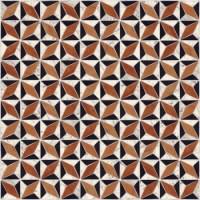 TES3816 Medix 43,5x43,5 Multicolor g.167 43.5x43.5