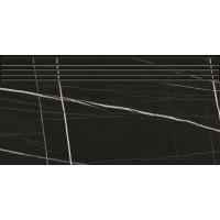К-1004/CR/st01  MARBLE TREND NERO DORATO 29,4х60 29.4x60
