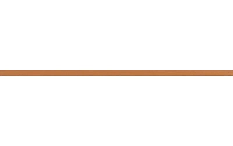 Керамическая плитка  оранжевый  1.5x60 RAKO WLASW001