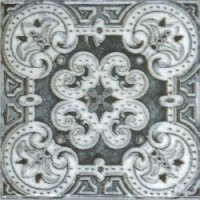 Decor Porto Grey 10X10