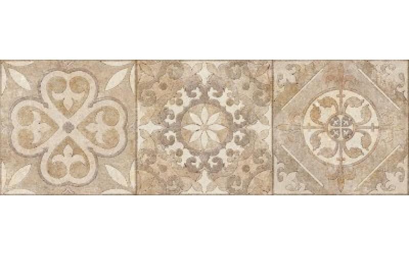 Керамическая плитка Decor Acra  30x90 Argenta Ceramica TES1089