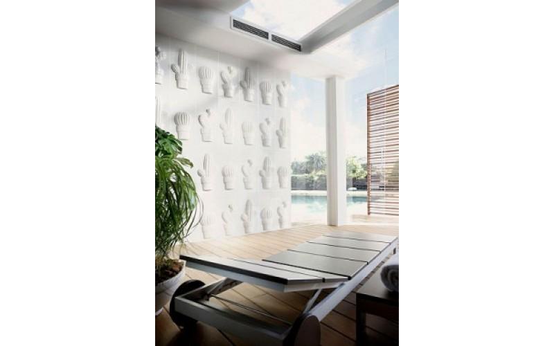 Керамическая плитка Коллекция Blancos
