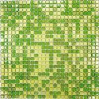 TES80145 Fine Green (стекло) 30x30