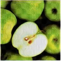 TES105312 Orly Apple W 20x20