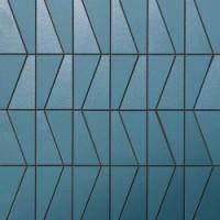 9AAB Arkshade Blue Mosaico Sail 30.5x30.5