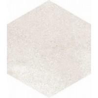 Hexagono Rift Crema 23x26,6