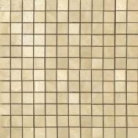 1012987  TESSERA GOLD S/RETE LAPP-RETT (2.2x2.2) 30x30